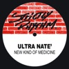 New Kind of Medicine - EP ジャケット写真