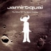 The Return of the Space Cowboy (Bonus Track Version) ジャケット写真