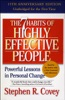 The 7 Habits of Highly Effective People: Powerful Lessons in Personal Change (Unabridged) AudioBook Download