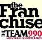 The Sunday Shinny - Team 990