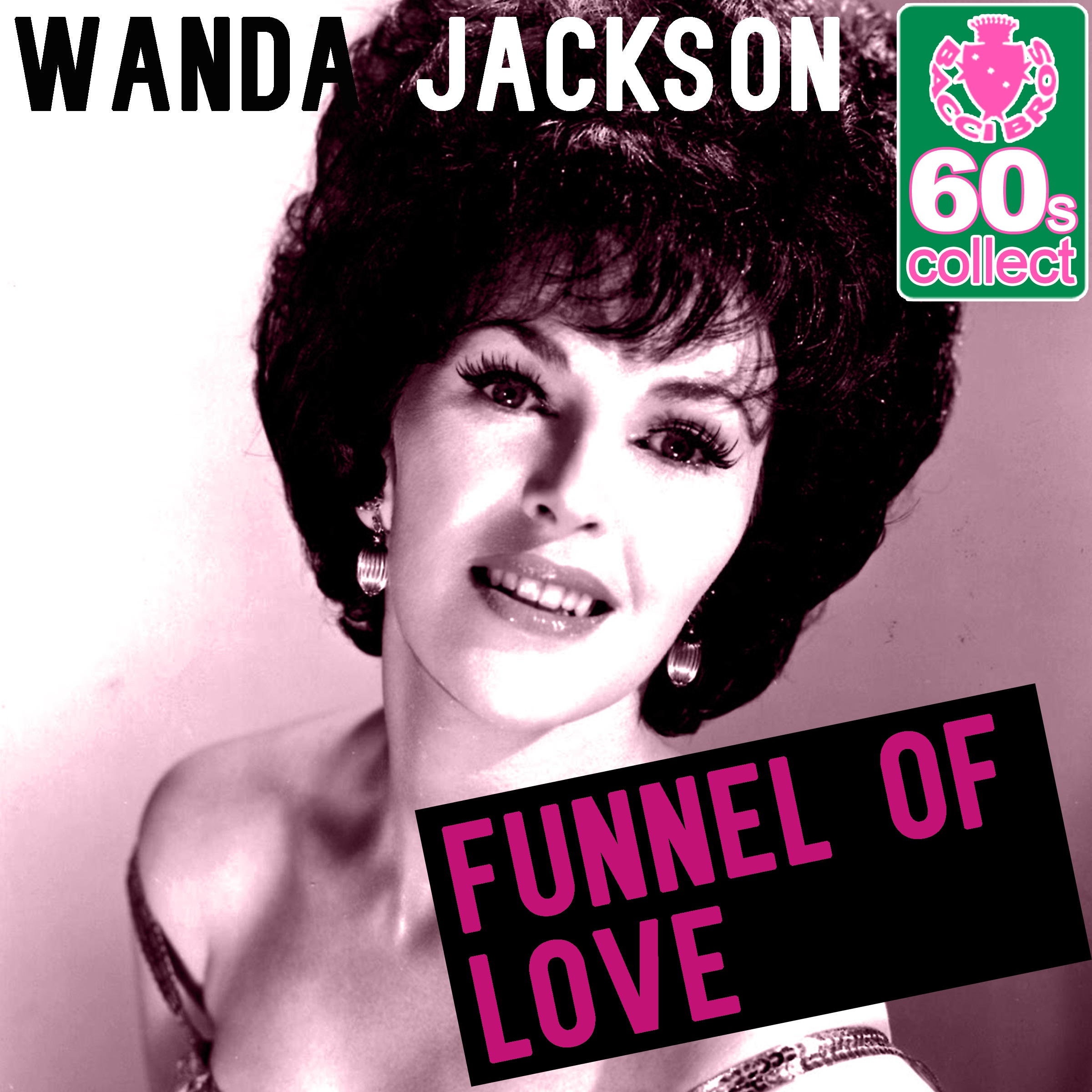 Funnel of Love (Remastered) - Single