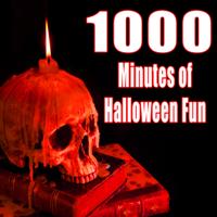 Halloween Sounds - 1,000 Minutes of Halloween Fun artwork