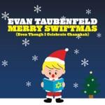 Merry Swiftmas (Even Though I Celebrate Chanukah) - Single