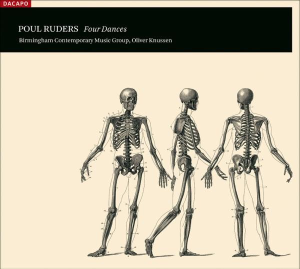 Ruders, P.: 4 Dances in 1 Movement - Nightshade - Abysm