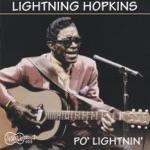 Lightnin' Hopkins - Hurricanes Carla & Esther