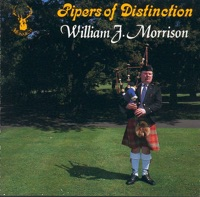 Pipers of Distinction by William J. Morrison on Apple Music