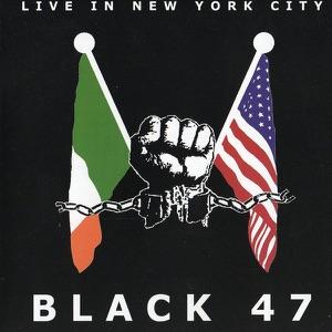 Black 47 - Maria's Wedding