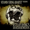 Vitamin String Quartet Performs As I Lay Dying's an Ocean Between Us, Vitamin String Quartet