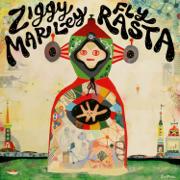 Fly Rasta - Ziggy Marley - Ziggy Marley