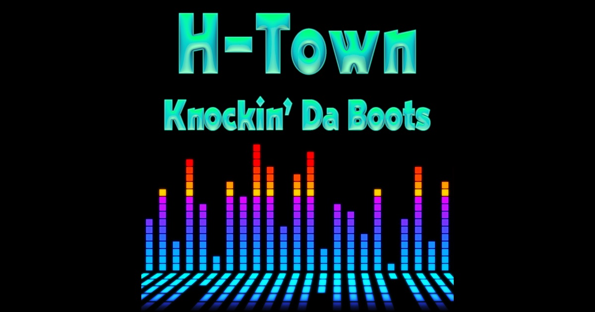 knockin da boots re recorded remastered single by h