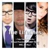 『The Lifelines』 J-MELOオープニングテーマ(東日本大震災チャリティー・ソング) - Single ジャケット写真