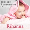 Lullaby Renditions - California King Bed