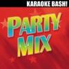 Karaoke Bash - Party Mix (Digital Version) ジャケット写真