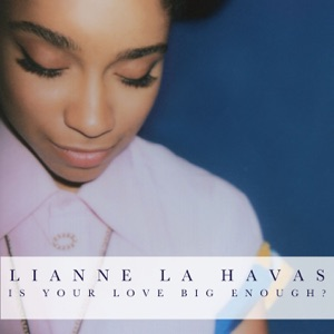 Lianne La Havas - He Loves Me (Solo in Paris) [Bonus Track]