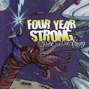 Four Year Strong - Beatdown In the Key of Happy