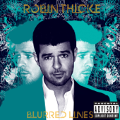 Blurred Lines (feat. T.I. & Pharrell)