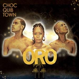 ChocQuibTown - El Bombo (Tequemen el Bombo)