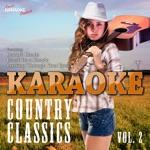 Karaoke - Country Classics Vol. 2