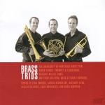 The University of Maryland Brass Trio - Trio for Brass