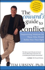 The Coward's Guide to Conflict (Abridged Nonfiction)