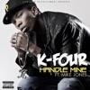 Handle Mine feat Mike Jones Single