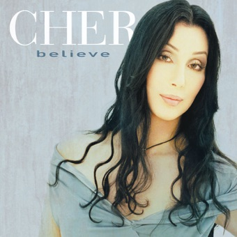 Cher - Love Is The Groove