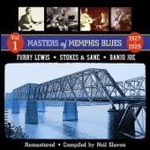 Memphis Blues Masters One