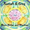 Sumati & Greg - Shiva Shambo artwork
