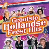 Heerlijk Hollands - Grootste Hollandse Feest Hits