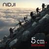 Ost 5 Cm - EP - Nidji