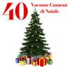 Artisti Vari - 40 Vacanze Canzoni di Natale artwork