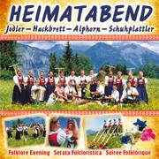 Heimatabend - Various Artists - Various Artists