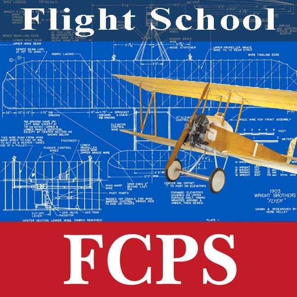 Flight School: Early Flight