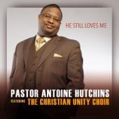 Pastor Antoine Hutchins - I Feel Like Going On