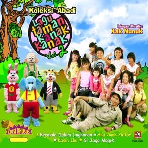 Oya - Kasih Ibu feat. Raissa & Kak Nunuk