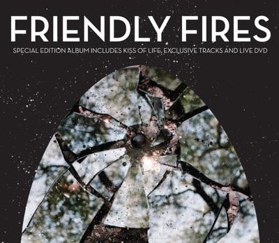 White Diamonds - Friendly Fires