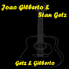 Stan Getz & João Gilberto - So Danco Samba artwork