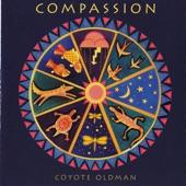 Coyote Oldman - Prayer Arrows