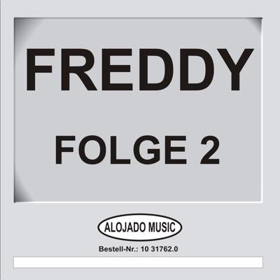 Freddy Folge 2 - Freddy Quinn