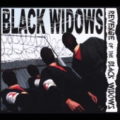 The Black Widows - Hitch Hikin'