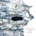 Minneapolis Guitar Quartet - Guangxi Impression: