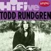 Rhino Hi-Five: Todd Rundgren - EP ジャケット写真