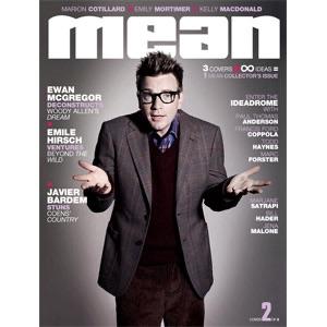 Mean Magazine
