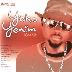 Yeko Yenim - Odensi feat. Kofi Bee, Okyeame Kwame, Kwabena Kwabena, Black Horror, King Khorus, SHEE, Richie Rich, Lisa, Barosky & Shutter Rako