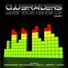 Clubraiders - Move Your Hands Up (Again) (Bodybangers Remix Edit)