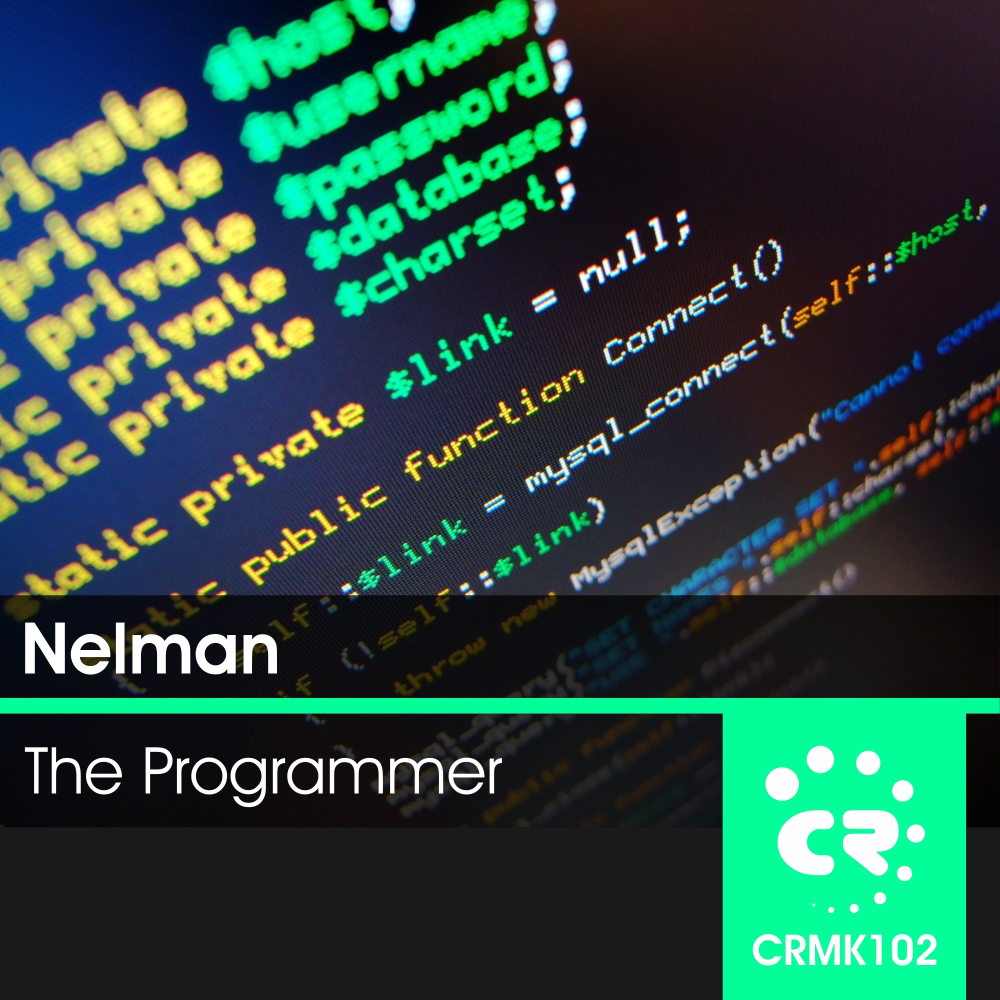 The Programmer - EP