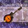 Mandolin Maestro U Srinivas