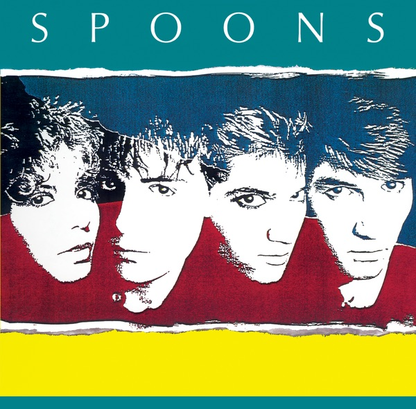 Spoons - Old Emotions
