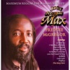 Jet Star reggae Max Presents.......Freddie McGregor ジャケット写真