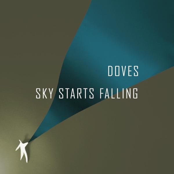Sky Starts Falling - Single